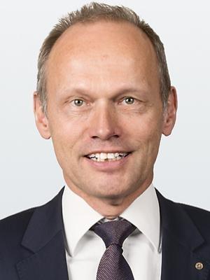 Stiftung Drei Könige Jörg Müller